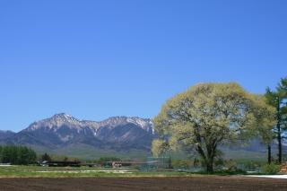 南牧村の画像