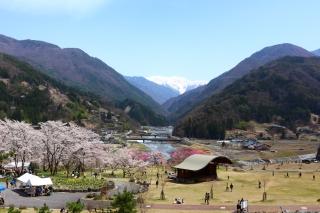 大鹿村の画像