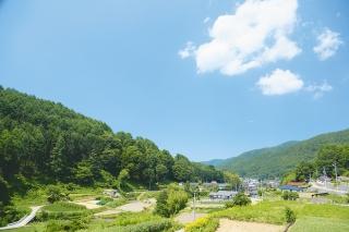 南相木村の画像