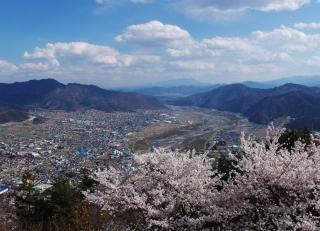 坂城町の画像