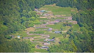 天龍村の画像