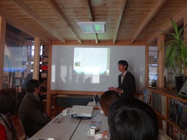 30代の方の移住は「仕事」が非常に大きなポイントかと思いますが、久村さんの場合はどのように現在の会社に転職されたのですか?の画像