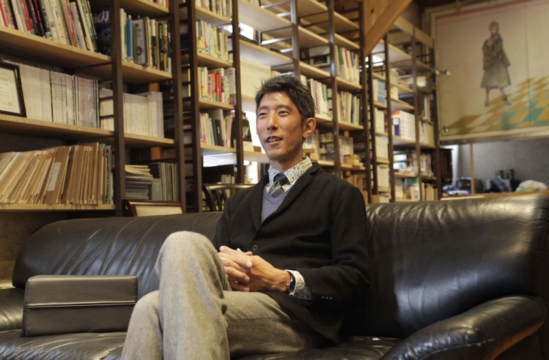 30代の久村さんが移住を考えるようになったきっかけを教えてください。の画像
