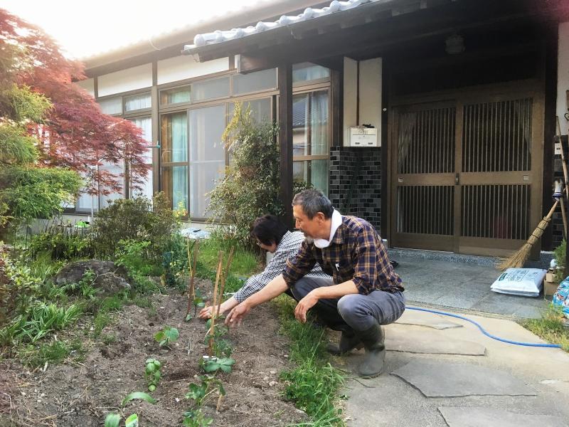 真田の郷・信州上田に理想の家を見つけました!の画像